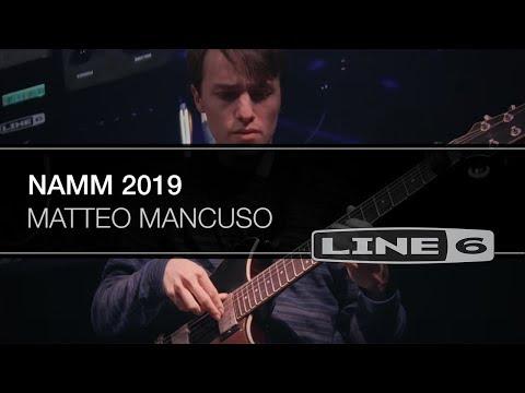 "matteo-mancuso---""polifemo""-|-namm-2019"