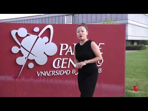 The iniciatives of Salamanca University Wang Jingwei