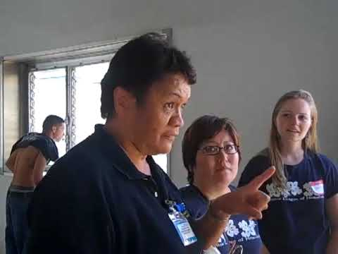 Junior League of Honolulu, New Member Project, 200...