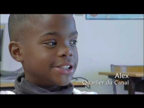 Vidéo L'école d'en face. L.Savariaud. S.Frentz