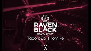 Tabo B2B Thomi -E  - RAVEN BLA…