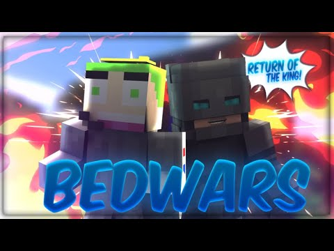 the-return-of-the-king-in-bedwars!