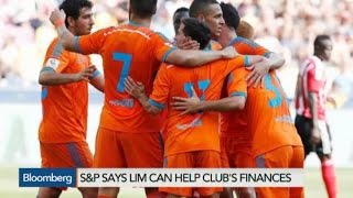 Billionaire May Improve Valencia's Finances