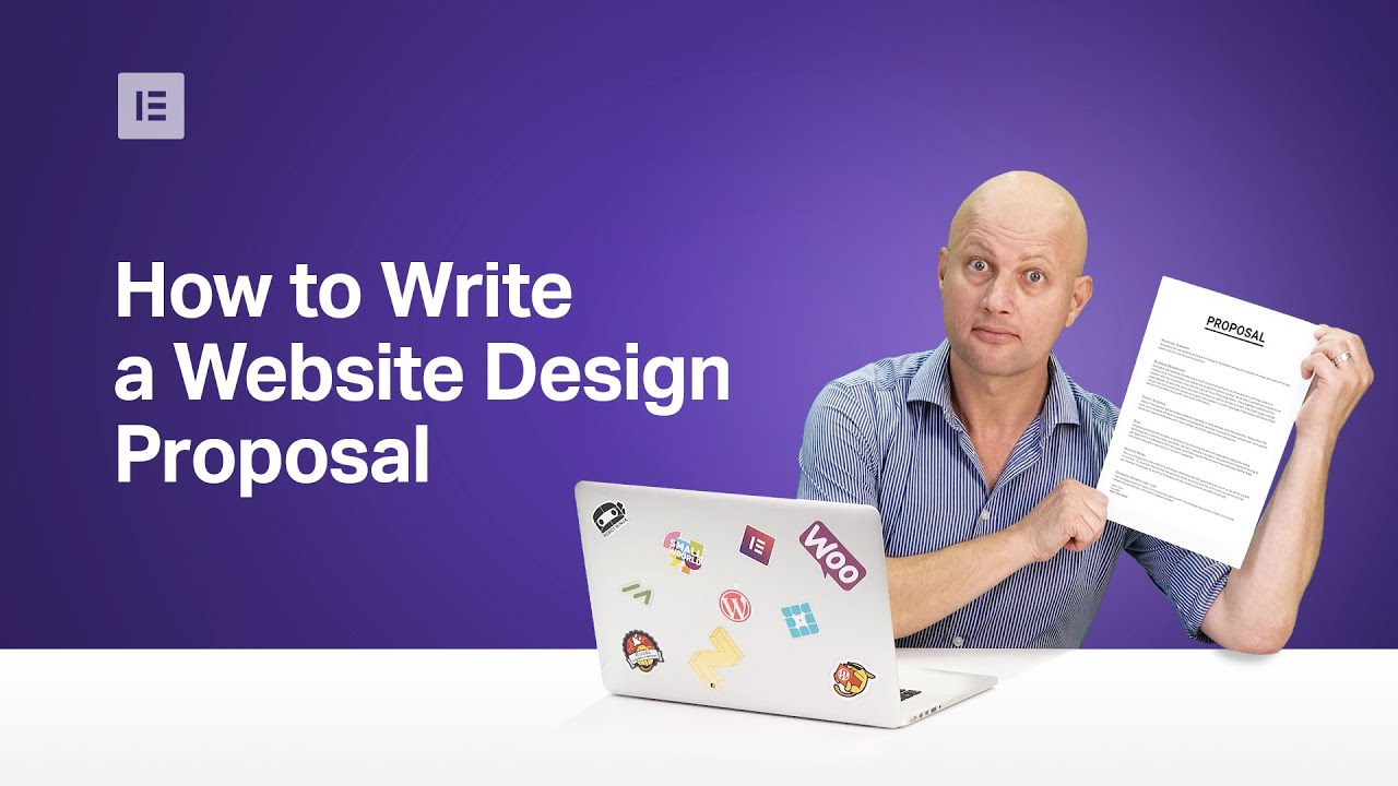 How to Write Great Web Design Proposals (Free Template)  Elementor