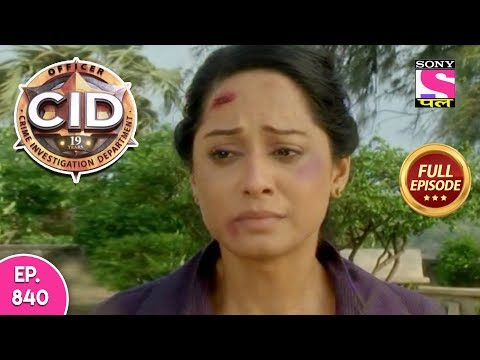 CID - Full Episode 840 - 30th November, 2018
