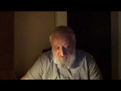 Толкование Торы(Книга Бытия) Глава 1 часть 1