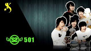 SS501 K-Pop Idol Group ( 2020 )