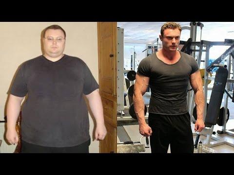 Las 20 personas que bajaron de peso y se ven Increíbles. - YouTube