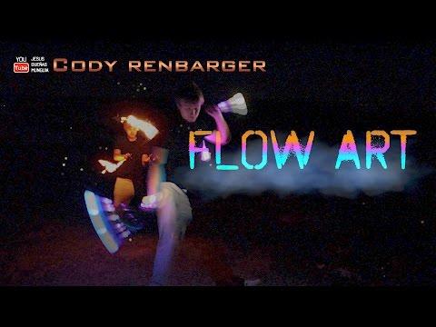 Flow Arts Cody Renbarger  my equipment
