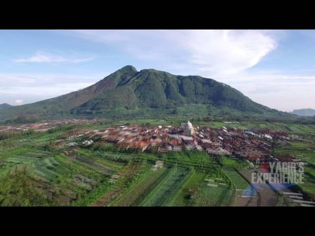 THE YAGIRS - DESA NGABLAK - DJI PHANTOM 3 PROFESIONAL