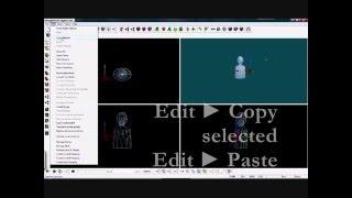 Download 3DGS Modeling Tutorial Part1