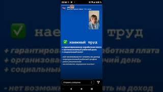 Основные источники доходов Михалкова Людмила