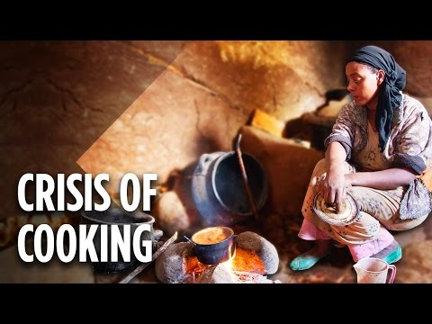 For 3 Billion People Cooking Can Be Deadly