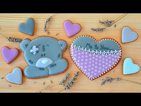 Имбирное печенье и пряники на заказ Москва