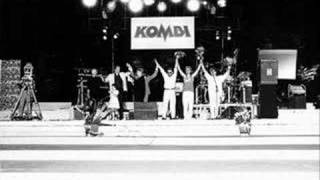 Kombi - Nietykalni