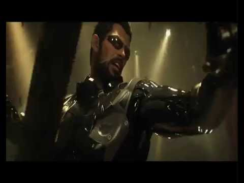 Deus Ex Mankind Divided - Just Like You