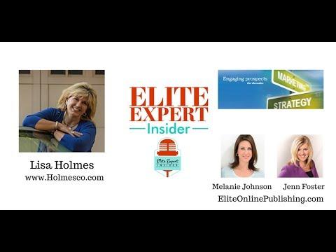 Top Women Owned Business in Utah - Lisa Holmes