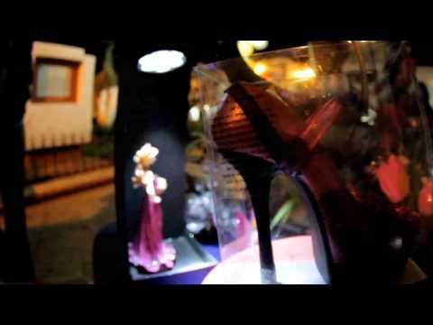 """1era Expo de la pasarela a tu fiesta"" Jilotepec 2013"