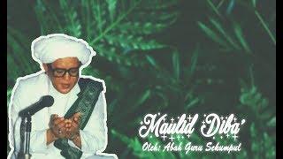 Maulid Diba'i | Guru Sekumpul Full