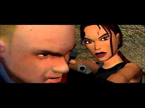 Tomb Raider The agel of darkness  (Group)