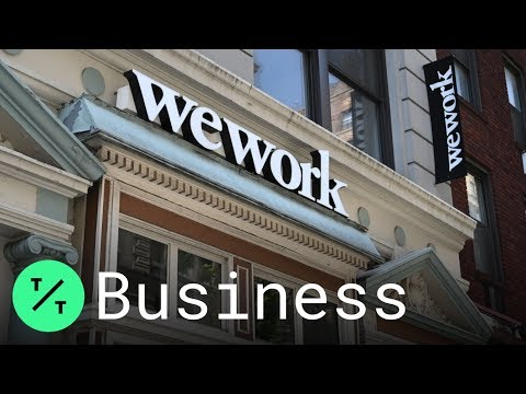 WeWork Files for IPO, Revealing Massive Losses