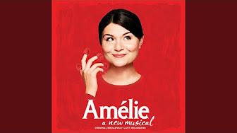 Amélie Musical Soundtrack