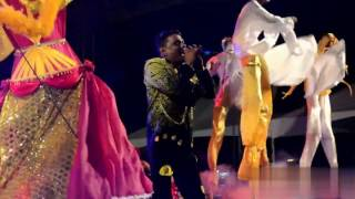 adesh samaroo rajin chutney soca monarch final 2017 performance