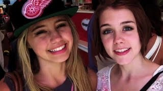 The Making Of Finding Cody [with Lia Marie Johnson & Gatlin Green]