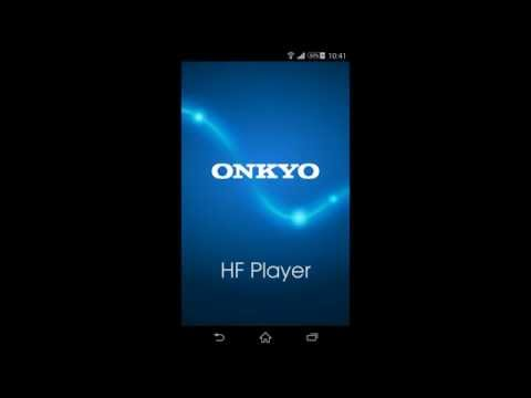 Onkyo HF Player App for Android/iOS - Review