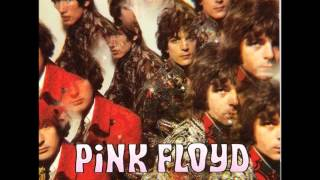 Pink Floyd - The Piper At The Gates Of Dawn  (Full Album)