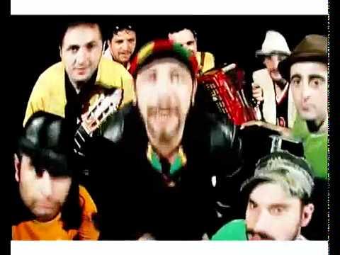 reggaeon - amoanate