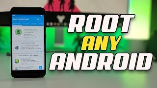 How To Root & Unroot Vivo Y91 Without PC Or Computer