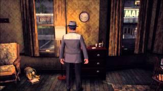 LA Noire Walkthrough: Case 15 - Part 1 H[D] (XBOX 360PS3) [Gameplay]