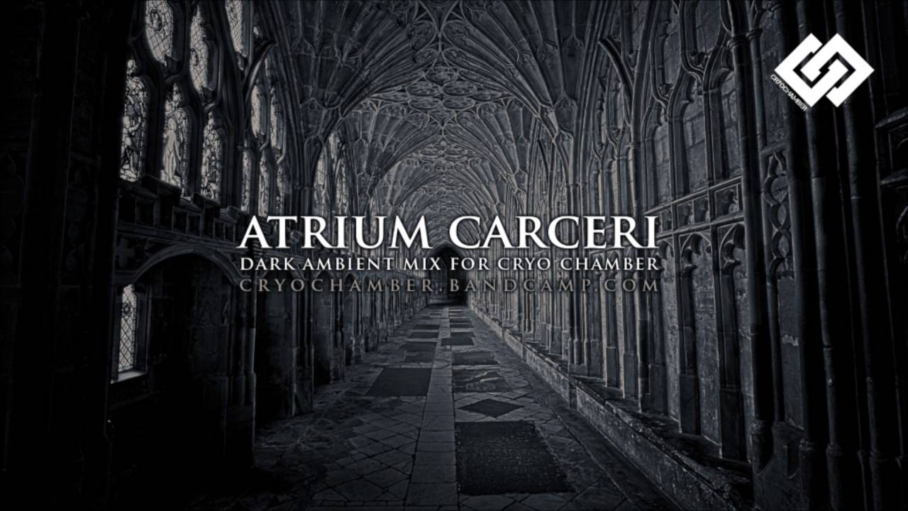 dark gothic music of abandoned castles and forgotten