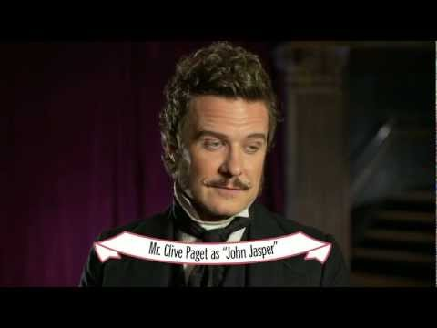 Who Should You Vote for at the Drood Facebook Fan Performance? Part 1 | Roundabout Theatre Company