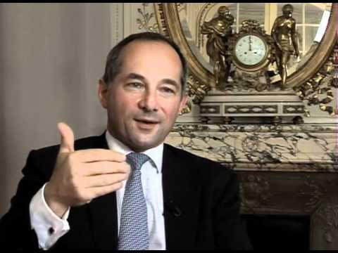 Frédéric Oudéa CEO Société Générale Interview : We further increase our capital base