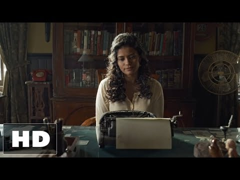 Typewriter NETFLIX Series Review (Stream It Or Not) - YouTube