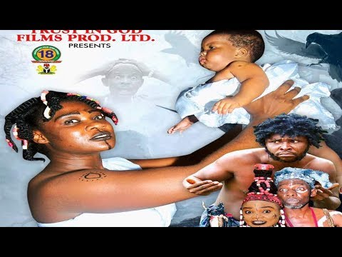 Mercy Johnson 2017 Latest Nigerian Nollywood Movie - Son of the sun (Official Trailer)