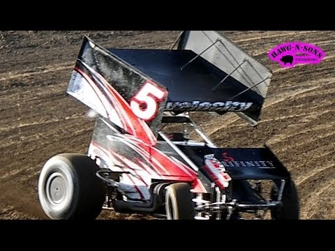 Wilmot SpeedWay Oct14 2006 Amain2 Only on HawgNSons TV!