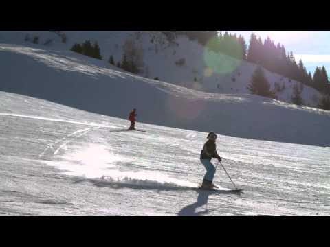 Les Gets - skiez à petits prix !
