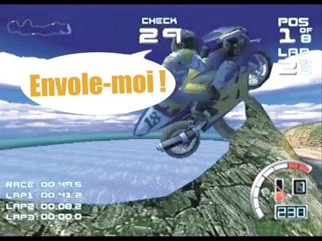 RETRO VALUE - Suzuki Alstare Extreme Racing [Dreamcast]