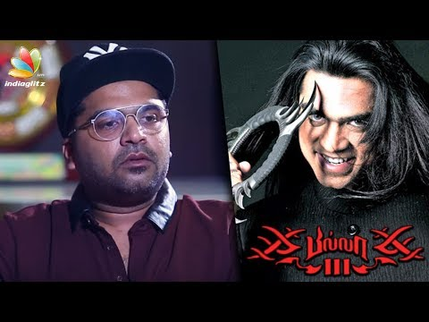 After AAA, Simbu's official announcement about his next movie | Kettavan, Billa 3
