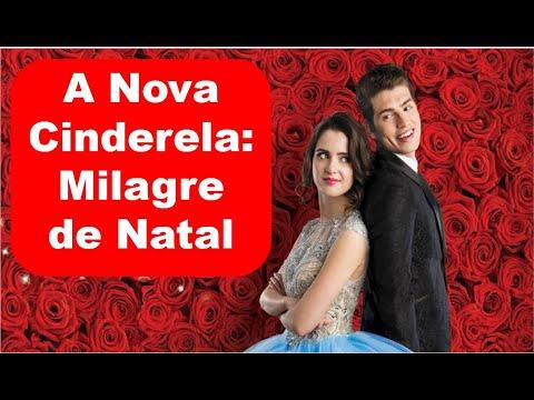 Download A Nova Cinderela: Milagre de Natal🎬🎄maldades e final feliz tal qual a Cinderella que conhecemos