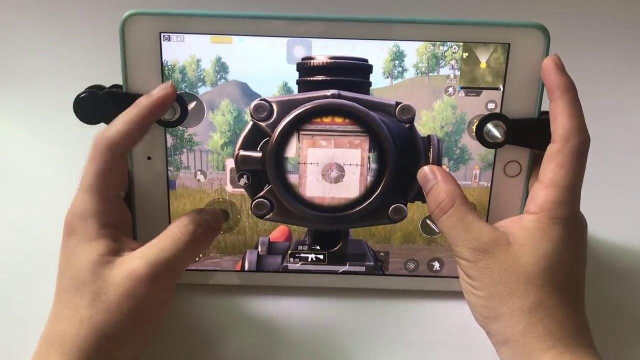 a52ddfbb2 A bullet-style controller