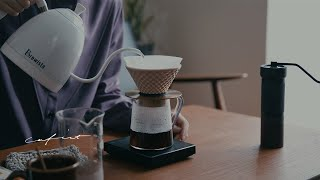 Coffee equipment introduction collection video 2020 【Everyday life with coffee】