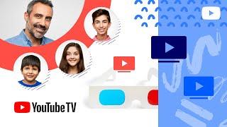 Eine übersicht über die YouTube-TV-Familie Pläne | UNS nur