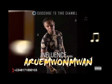 INFLUENCE AKABA Aruemwomwan