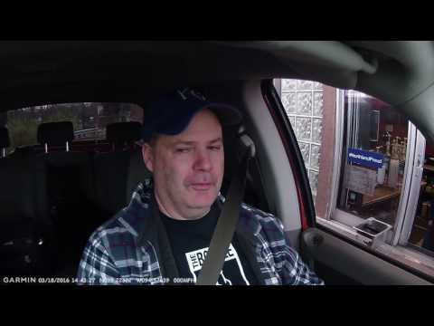 The Boorish Redundant Adventures of Stevo 20160318 Friday