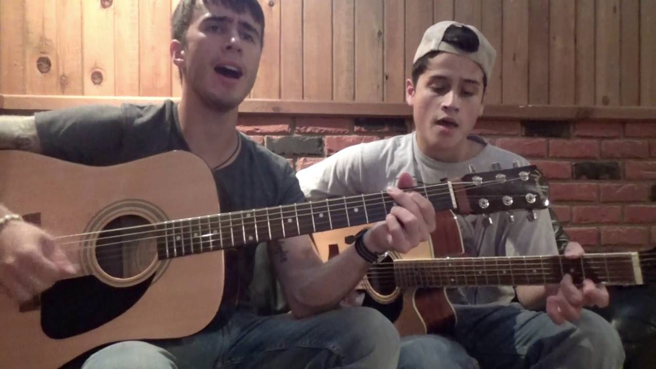 The Quiet Things That No One Ever Knows   Brand New Acoustic Cover ...