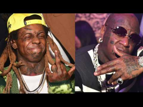 "Lil Wayne Calls Birdman ""Full Of It' For Saying The Carter V Will Release, Birdman Still Optimistic"